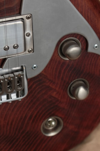 2010 AM Guitars Sequoia Four
