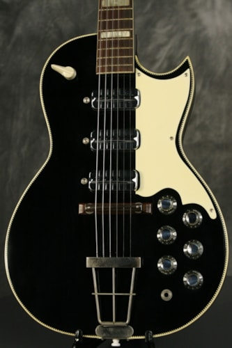 Kay 1960's Thinline Pro Model 1993