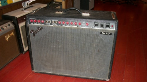 """~1987 Fender® The Twin """"Evil Twin"""""""