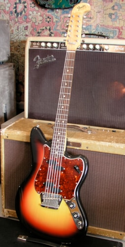 1966 Fender Electric 12