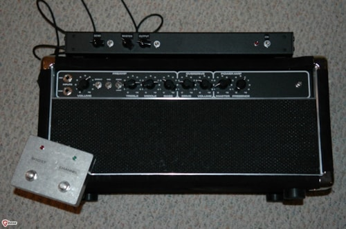 Mark KANE - Dumble Style Dumble Type Robben Ford 100w