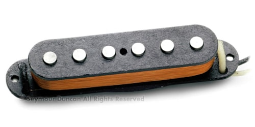 Seymour Duncan SJAG-1 Vintage for Jaguar® Bridge