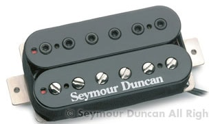 Seymour Duncan SH-12 Screamin' Demon Bridge