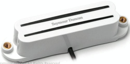 Seymour Duncan SHR-1B Hot Rails of Strat®