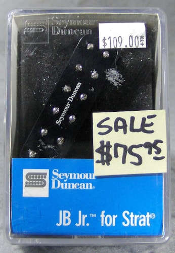 Seymour Duncan SJBJ-1 JB Jr. for Strat®