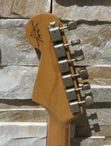 ~2005 Fender® Stratocaster® (Custom Shop Reissue)