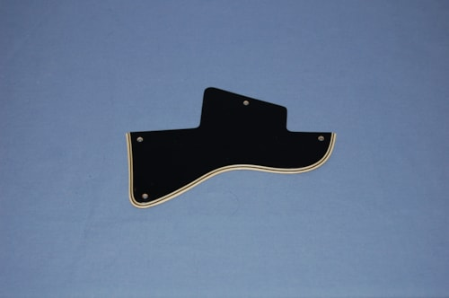 ~1958 Gibson Les Paul Special pickguard
