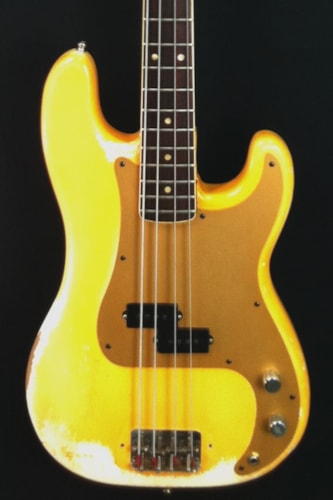 1966 Fender® Precision Bass®