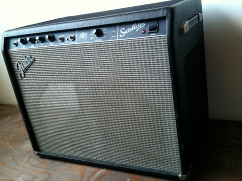 ~1998 Fender® Satellite SFX®