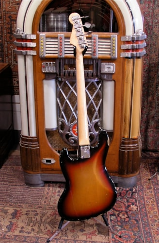 1970 Fender® Jazz Bass®