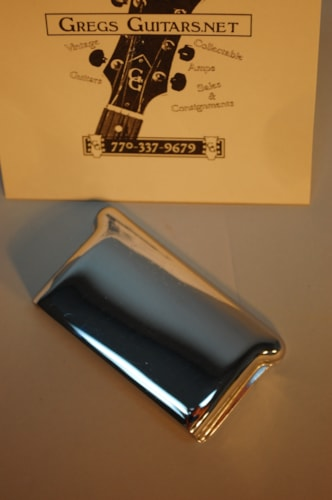1957 Fender® Stratocaster® bridge ashtray cover