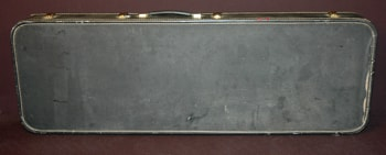 Gibson Firebird case