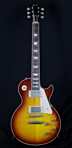2006 Gibson Custom Shop Cloud 9 '58 Les Paul RI