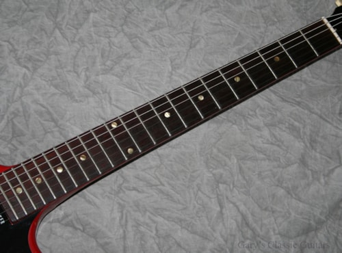 1965 Gibson Melody Maker (#GIE0597)
