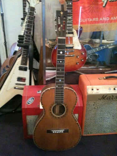 ~1940 Supertone Acoustic