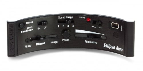 Fishman Ellipse Aura Wide Format