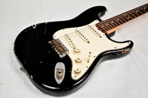 1969 (Sorry, Sold) Fender Stratocaster