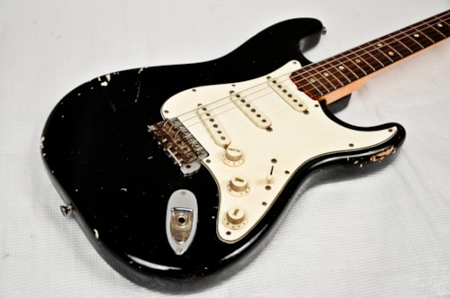 1969 (Sorry, Sold) Fender® Stratocaster®