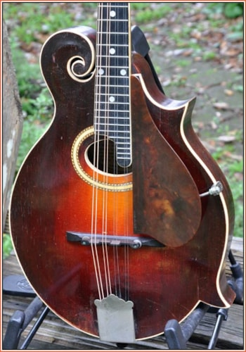 1925 Gibson F-2