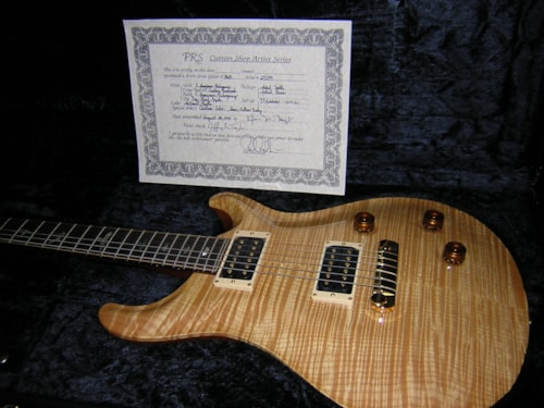 1995 Paul Reed Smith (PRS) Artist II