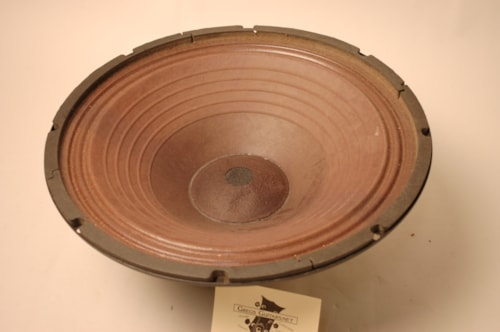 ~1998 Pyle Driver speakers 15 inch, 8 ohms
