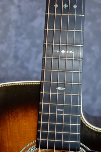 Martin Custom M MC 0000 J JC