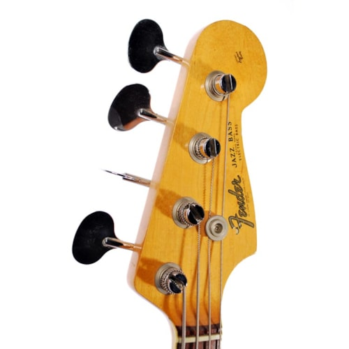 ~1966 Fender Jazz Bass
