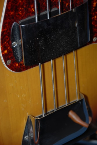 1969 Fender Precision Bass®