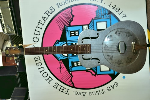1937 National 1937 Duolian Resonator