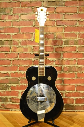 1964 National 1964 National Res-O-Glas Resonator