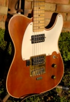 1980 SCHECTER Ex Pete Townshend Custom Tele *The Who*