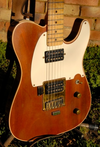 ~1980 SCHECTER Ex Pete Townshend Custom Tele® *The Who*