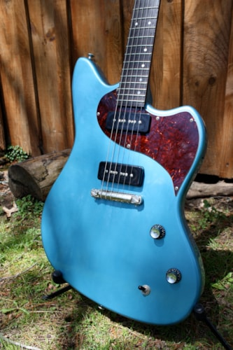 Kauer Guitars Daylighter Express