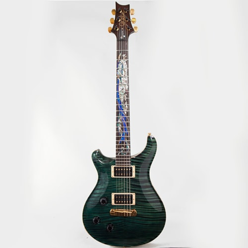 1994 PRS Paul Reed Smith Dragon III #24 from the Randy Perry Collection