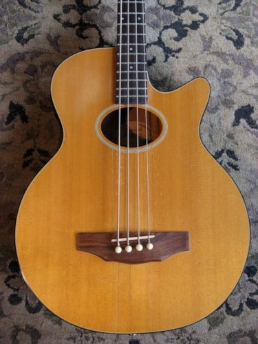 1994 Guild® B4E Acoustic Electric Bass