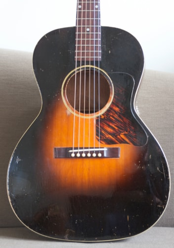 1936 Gibson L-00