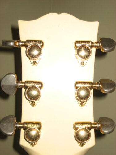 1962 Gibson LES PAUL CUSTOM