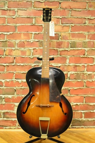 1953 Gibson L-48 - #200971