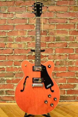 1979 Gretsch Broadkaster (Hollowbody) 7609 - #200903