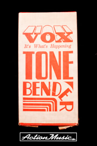1970 VOX/Thomas Organ Co. V828 Tone Bender
