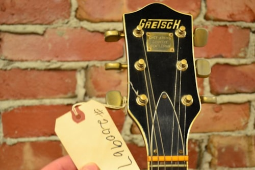 1967 Gretsch Chet Atkins Country Gentleman 6122 - #200967
