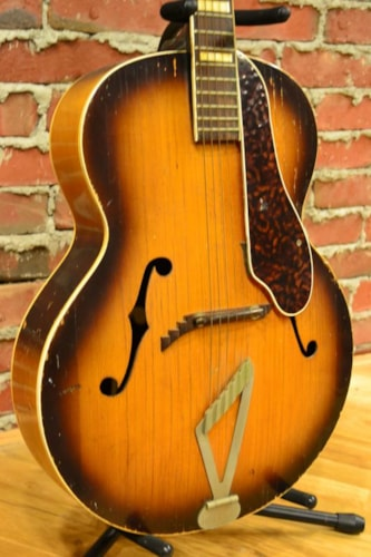 1948 Gretsch® Synchromatic Model 100 (6014) - #200964