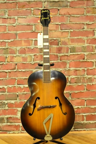1953 Gretsch® Synchromatic Model 100 (6014) - #200963