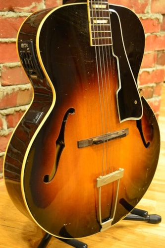 1949 Gibson L-50 - #200947