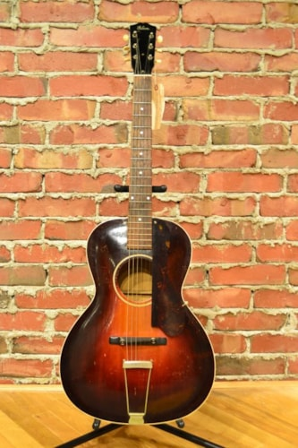 1934 Gibson L-50 - #200937