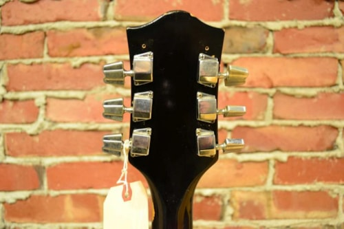 1955 Gretsch® Town and Country 6021 - #200929