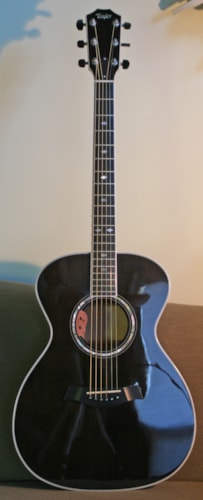 1989 Taylor 612 Custom Grand auditorium