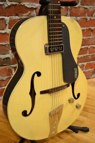 1956 Gretsch® Electromatic Corvette 6187 - #200911