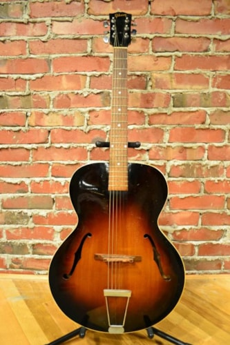 1948 Gibson L-48 - #200906
