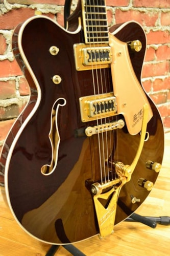 1973 Gretsch Chet Atkins Country Gentleman 7670 - #200910